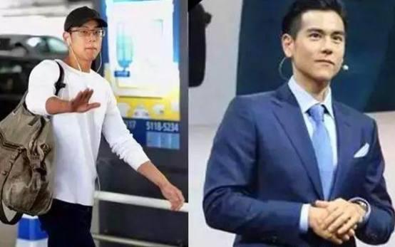 男神彭于晏的素颜是这样?网友直呼:不可能!